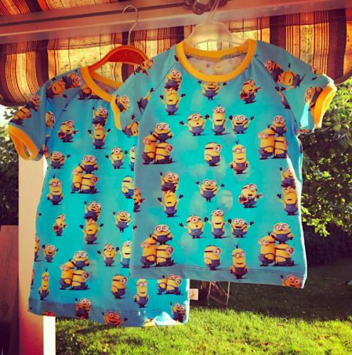 minion-t-shirts